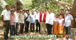 Presencia internacional en el XII Seminario de Son Jarocho en Jáltipan