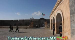 Trabajan gobiernos y sociedad en el rescate de la Fortaleza de San Carlos de Perote