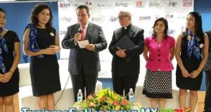 Fortalece Sectur promoción de Veracruz en Estados Unidos, Europa y Brasil