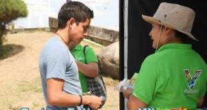 Jóvenes, grandes promotores de Veracruz