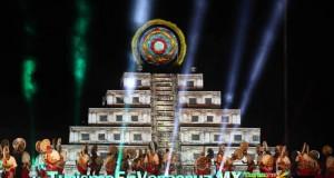 Festival de Xanath, orgullo y tradición veracruzana para el mundo