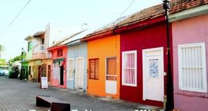 Agenda Cultural Del Ayuntamiento de Veracruz Del 18 Al 23 De Junio 2013