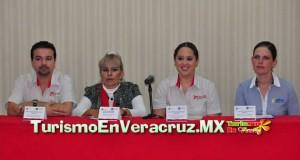 """Invita Ayuntamiento de Veracruz al Concierto """"Cuarteto de Cuerdas Artenostra"""""""