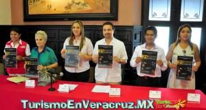 """Festejará Ayuntamiento de Veracruz el 25 aniversario de la Orquesta Sinfónica Juvenil """"Daniel Ayala"""""""