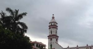 Agenda Cultural Del Ayuntamiento de Veracruz Del 11 Al 16 De Junio 2013