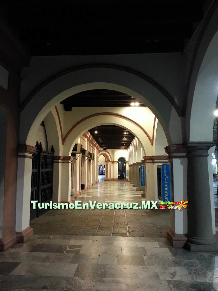 Agenda Cultural Del Ayuntamiento de Veracruz Del 9 Al 14 De Julio 2013