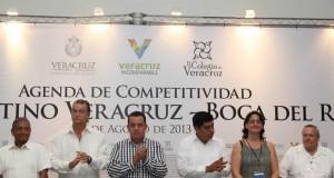 Convocan Sectur y Colver a sector privado a integrar Agendas de Competitividad de Destinos Turísticos