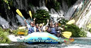 Turismo de aventura y naturaleza, la gran apuesta de Veracruz