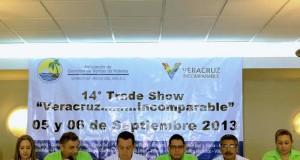 Veracruz, sede del Encuentro Nacional de Agentes de Ventas de Hoteles