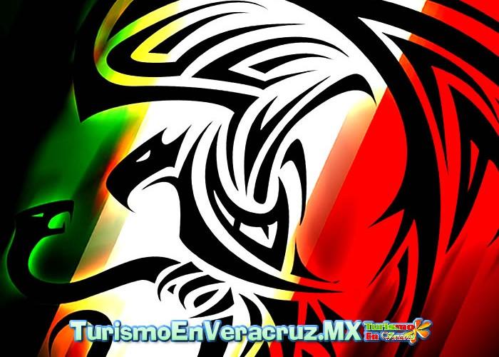 Viva México … Viva Veracruz