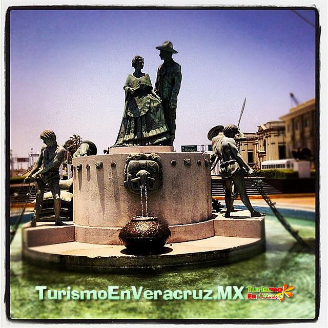 Agenda Cultural Del Ayuntamiento De Veracruz Del 1 al 6 De Octubre De 2013