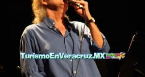 Conquista Luis Eduardo Aute al público de Hay Festival Xalapa 2013