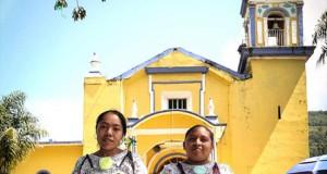 Premia Sectur a ganadores del Concurso de Arte Popular de la Sierra de Zongolica