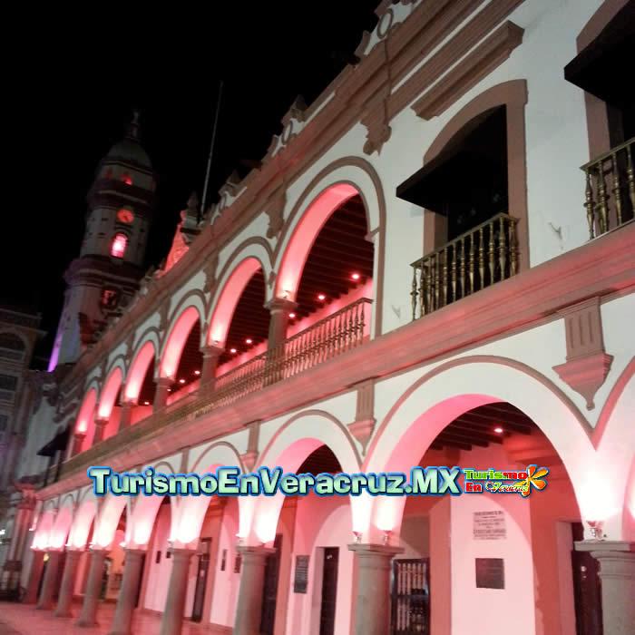Agenda Cultural Del Ayuntamiento De Veracruz Del 15 al 20 De Octubre De 2013