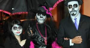 La Cantada, una tradición prehispánica de Naolinco que sigue viva