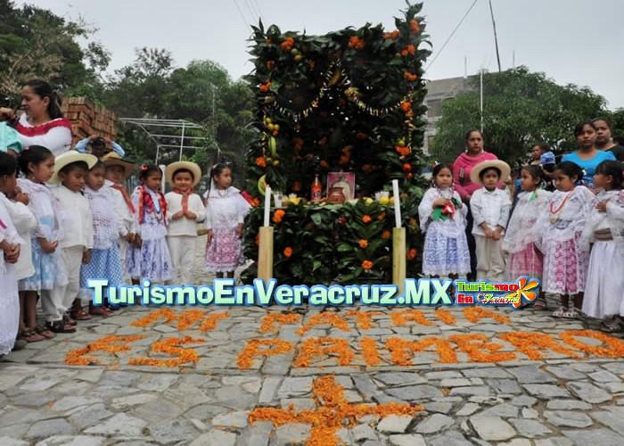 Festival de globos de Zozocolco, historia que no se lleva el viento