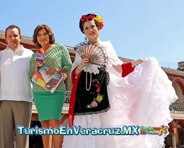 Anuncia Sectur importantes proyectos de turismo cultural y gastronómico en el centro del estado