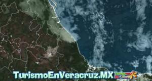 Se preve tiempo estable en el Estado de Veracruz