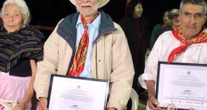 Entregan reconocimientos a músicos tradicionales de la Huasteca Veracruzana