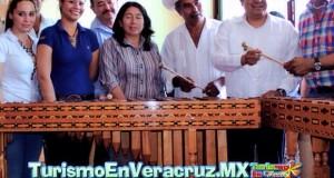 Marimbas al sur veracruzano preservan una tradición centenaria