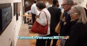 Exhibe IVEC Retrospectiva 1963-2014 en Ágora de la Ciudad