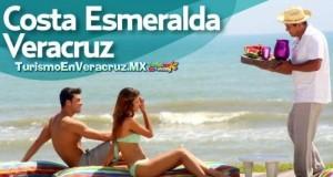 Costa Esmeralda Veracruz