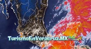 Continuarán las lluvias fuertes a intensas en la entidad: PC