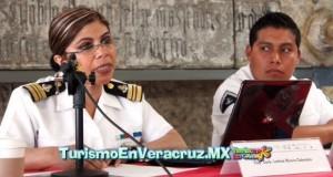 Concluye Primer Simposio Historia Naval de México en Recinto Sede del IVEC