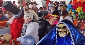 Instalan Comisión para Salvaguardia de Danza de los Viejos en Huasteca Veracruzana