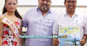 Celebra Tamiahua Expo Feria del Ostión y Fiesta Patronal de Santiago Pescador