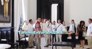 Se realizará en Veracruz la mejor edición de la Cumbre Iberoamericana de Jefes de Estado