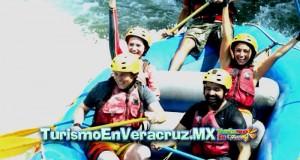 Actividades de naturaleza y aventura, gran opción para los turistas en este #VeranoAlaVeracruzana