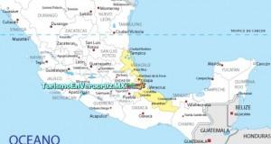 Sin reporte de daños en el estado de Veracruz tras sismo con epicentro en Isla: Protección Civil de Veracruz