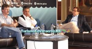 Rinde IVEC homenaje a Octavio Paz en la Feria Nacional del Libro