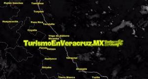Este día, valores altos de temperatura en la entidad Veracruzana