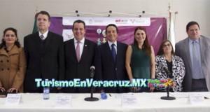 Veracruz, listo para el XIII Encuentro de la Red Nacional Turismo para Todos