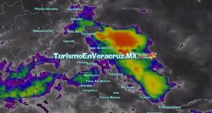 Se espera disminución de nublados y altas temperaturas en el transcurso del día
