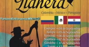Promueve Sectur el tercer Gran Festival Internacional de Arpa Llanera