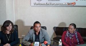Danza Extrema celebrará décimo aniversario en Xalapa, Veracruz y Jalcomulco