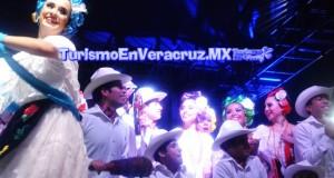 Jóvenes percusionistas y zapateadores alegran los Juegos Centroamericanos