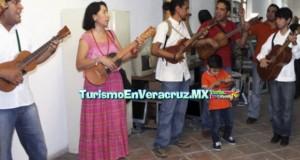 La Rama del IVEC recorre centros culturales y calles del puerto de Veracruz