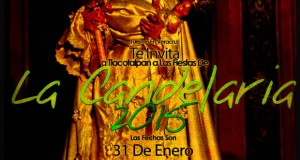 Vámonos a Tlacotalpan Este 31 De Enero, 1 y 2 De Febrero