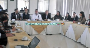 Con caravanas, promoverán riquezas turísticas de Xalapa y la región