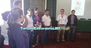 Será Veracruz sede de Congreso de Espeleología