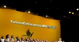 Exitosa presentación del disco Mi lindo Coatepec