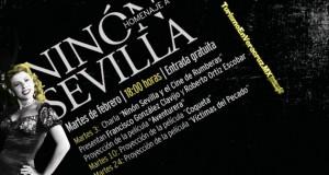 Invita IVEC a ciclo de cine en honor a Ninón Sevilla