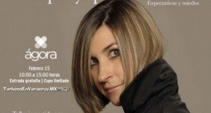 Vuelve la escritora Laura Martínez-Belli a recintos del IVEC