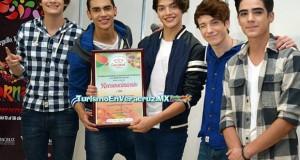 Reconoce Veracruz a CD9 por participar en Carnaval 2015