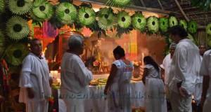 Reúne #CumbreTajín 2015 el #arte de los sanadores y la voz #ancestral de los #Abuelos #Totonacas