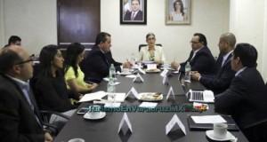 Con trabajo coordinado, Sectur federal y estatal detonarán desarrollo turístico de Veracruz